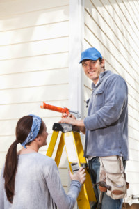 Winterize Caulking 200x300 Reasons Why You Should Winterize Your Home Against Pests